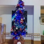 USJ クリスマスツリーが見納め?